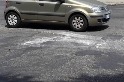 Ponte Marconi In Tre In Scooter Contro Un Auto Un Morto
