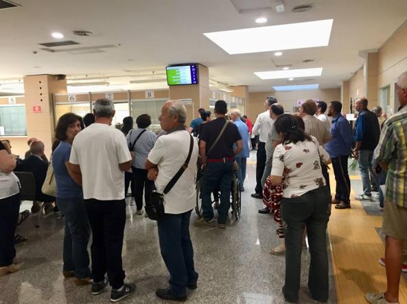 Ufficio Per Carta D Identità : Elezioni politiche cosa fare per rinnovare la carta d identità