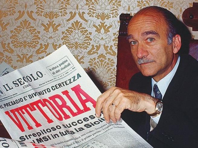 Roma dedica una via ad Almirante Protesta la Comunità ebraica: «Una ...