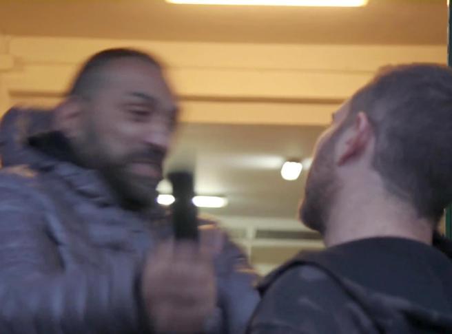 Ostia, aggredì giornalista: 6 di carcere per Roberto Spada