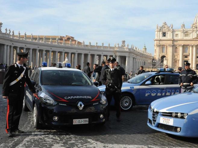 Roma, droga, riciclaggio e usura: 58 arresti. Sequestrati beni per 7 milioni