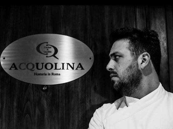morto chef alessandro narducci in un incidente in scooter