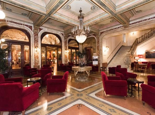 Roma indagato proprietario hotel plaza «intascati milioni