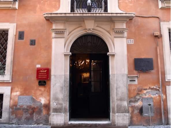 Roma, indagato proprietario Hotel Plaza: «Intascati 2 milioni della ...