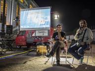 «L'Aperossa», il cinema in viaggio nei quartieri