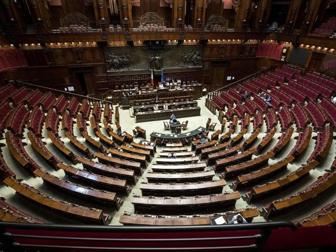 Montecitorio in ferie dal 9 agosto? «Dipende dall'opposizione»