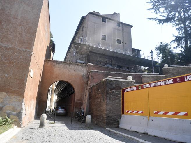 Palazzo Rivaldi hi-tech: dopo  35 anni rinasce con gli studenti  Foto