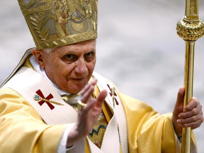 Ratzinger: «Contro di me attacchi da parte dei conservatori»