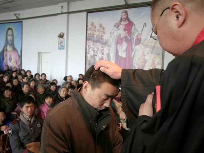 Cina e Vaticano, storica  intesa    per la nomina dei vescovi