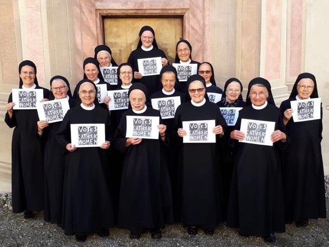 Sinodo, il diritto di voto e il ruolo delle donne nella Chiesa