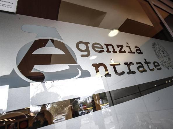 Roma, abbassava le tasse: arrestato un funzionario Agenzia delle Entrate