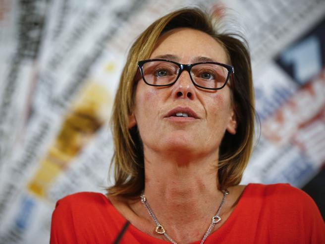 Ilaria Cucchi: «Il generale Nistri vuole colpire  carabinier
