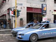Roma, bulli in azione a piazza Euclide «Guerra» fra comitive, 5 denunciati