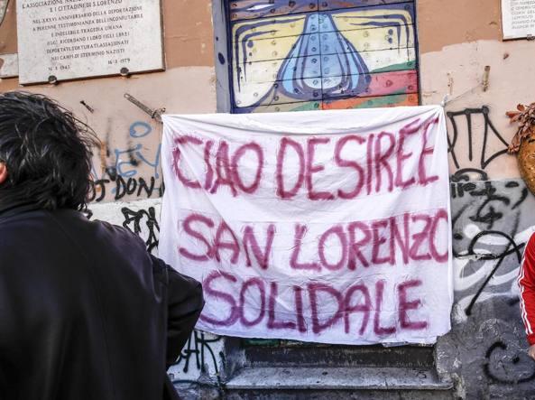 Roma, pusher arrestato per la 22esima volta a San Lorenzo