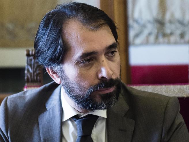Marra condannato per corruzione a 3 anni e sei mesi
