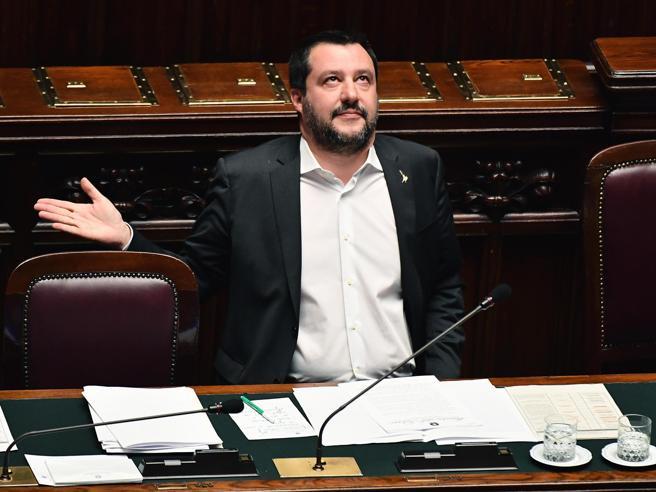 Salvini e il caso Diciotti, il voto su Rousseau lunedì dalle