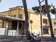 Villa Chigi, attenti ai pini pericolanti E in strada restano rami e tronchi