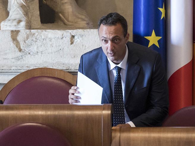 Marcello De Vito (M5S) arrestato per corruzione  nell'inchiesta sul nuovo stadio della Roma