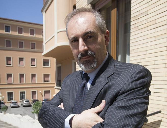 Roma, indagato per corruzione l'ad di Acea Donnarumma