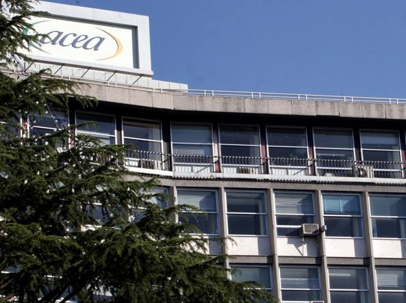 Roma, Acea approva il piano industriale 2019-2022 ...
