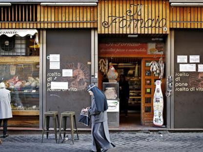 Corriere roma ultime notizie roma e provincia for Arredamenti pizzerie al taglio