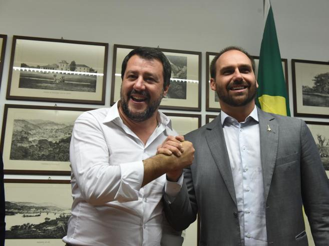 SalvaRoma, il no di Salvini: «Ragginon ha il controllo, nie