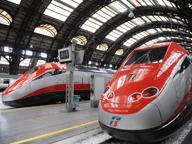 Treni, problemi su Tav Firenze-Roma, ritardi in direzione della Capitale