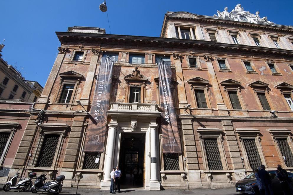 La Zecca dello Stato mostra i suoi «gioielli» - Corriere.it
