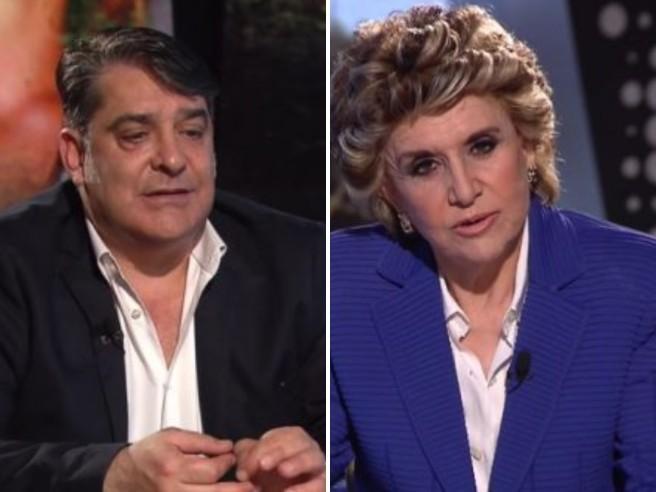 Caso Vannini, Ciontoli in tv: «Quanto vale aver tolto la vita a Marco? L'ergastolo»