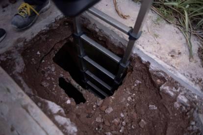- AFP 1IM0S6 MGTHUMB INTERNA - Mistério no Vaticano: Túmulos abertos para procurar jovem desparecida estão vazios