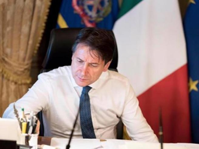 Addio del premier a Salvini:  rottura totale Gelo Di Maio contro il «traditore» Matteo