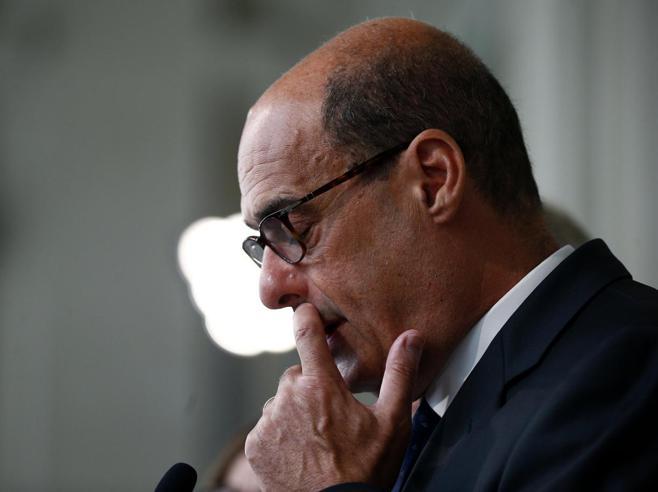 I paletti di Zingaretti che agitano il M5S«Percorso coi 5 Stelle, no veti-controveti»