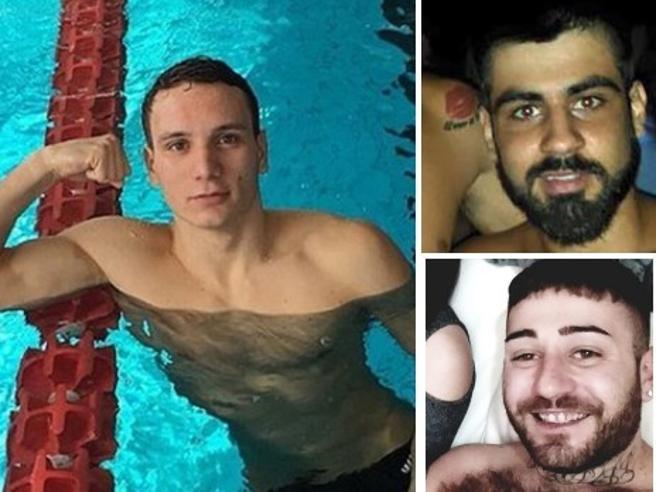 Spararono a Manuel Bortuzzo: il pm chiede 20 anni per Marin