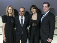Duecento personalità del cinema per il golden carpet dell'Academy