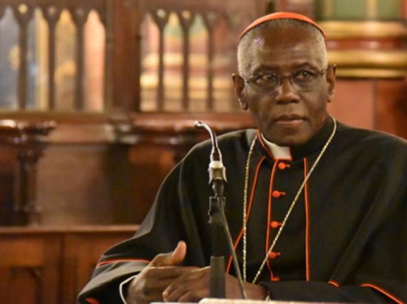 Sarah, il cardinale amato dagli oppositori di Francesco: «Chi è contro il Papa è «fuori dalla Chiesa»