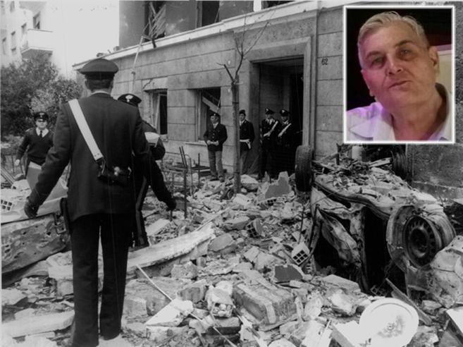 L'attentato di mafia a Roma: «Così salvai Costanzo, la De Filippi e il cane» | Le altre storie