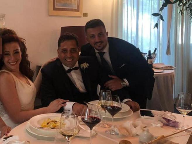 Andrea Varriale denuncia Natale Hjorth per lesioni