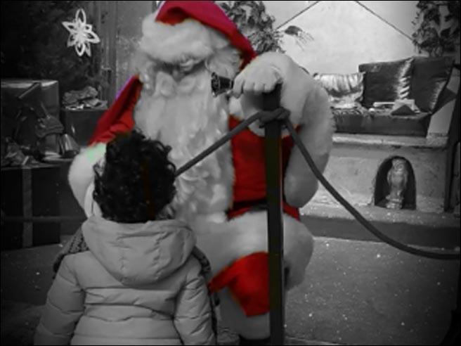 Sito Ufficiale Di Babbo Natale.La Pinacoteca Di Babbo Natale Nel Suo Fantastico Castello Corriere It