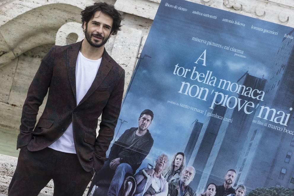 Risultati immagini per 'A Tor Bella Monaca' film