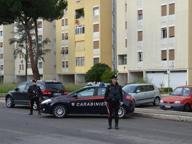 Droga, estorsione e usura: otto arresti a Latina, in carcere anche un Di Silvio