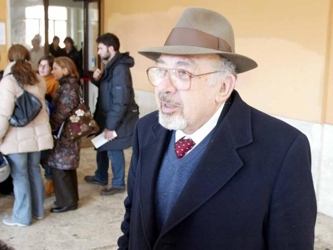 Morto Piero Terracina, tra gli ultimi sopravvissuti di Ausch