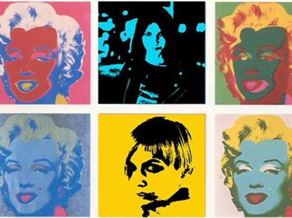 Roma, rivive la Factory di Warhol al Contemporary Cluster di via Barbieri