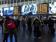 Caos treni, ritardi e cancellazioni: guasto a Roma Termini e sull'Alta velocità