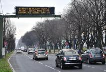 Roma, troppo smog: stop ai diesel fino a Euro 6 e ai ciclomotori euro 0 ed euro 1