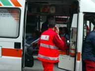 Roma, tragedia in palazzo di piazza Apollodoro: 83enne trovato morto in fondo alle scale con ferita alla testa