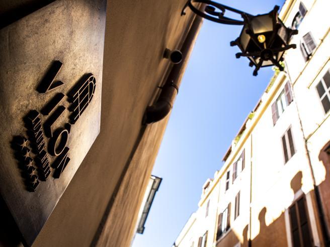Coronavirus Roma, resta chiuso il 90% degli hotel, persi 100 milioni al mese