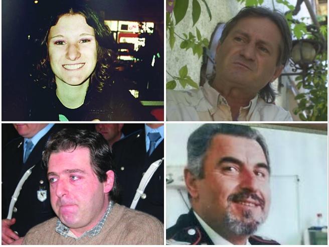 Delitto Mollicone, lutto cittadino e funerali solenni per il padre di Serena  Il giallo (e i depistaggi) in 10 mosse