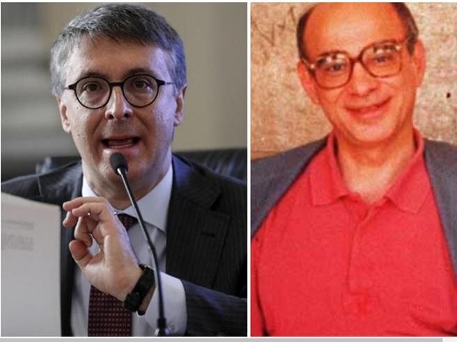 Caso Adinolfi, il figlio del giudice scomparso: «Torno a sperare grazie a Cantone, procuratore a Perugia»