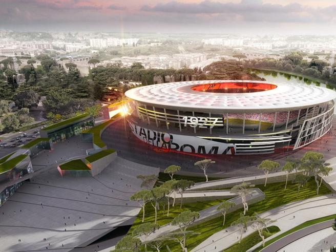 Stadio della Roma, si sfila anche il Pd: il progetto è sempre più in bilico