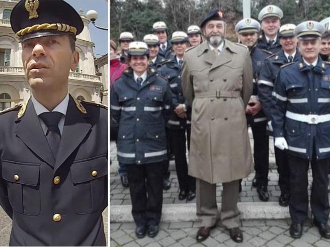 Roma, colpo di scena: il capo dei vigili è un poliziotto e non un generale